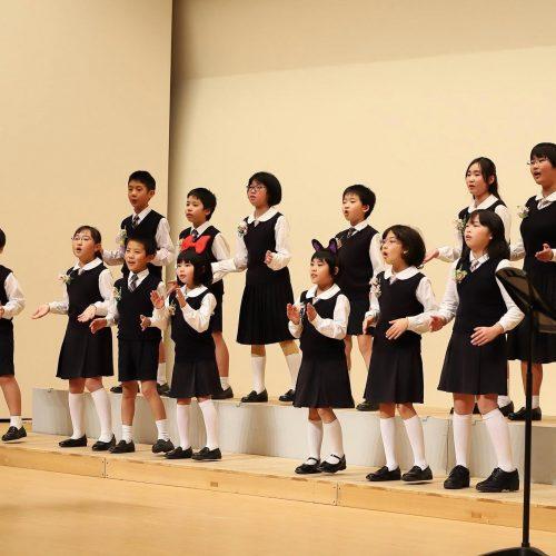 遠野少年少女合唱隊の遠野わらべ歌伝承活動 /多田 梨絵